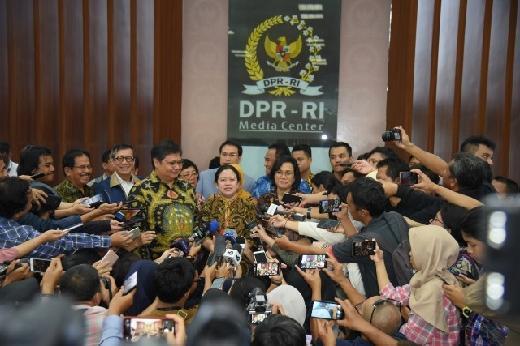 Kata DPP PDIP soal Rekaman Puan Calon Wapres
