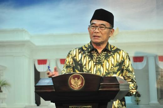 Kata Menteri Muhadjir, Tidak Ada Secuil pun Dana Haji Diinvestasikan ke Infrastruktur