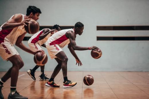 Delapan Pemain Basket dari IBL Langsung Ditarik ke Pelatnas
