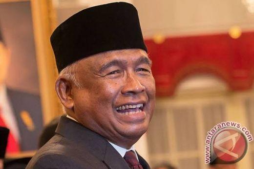 Taufiequrachman Ruki: KPK Seperti Pemain Asing yang Didatangkan ke Indonesia