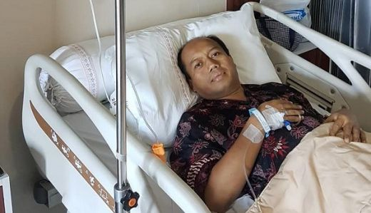 Mengenang Pahlawan Kemanusiaan, Sutopo Purwo Nugroho yang Berjuang Melawan Kanker Sambil Menangkal Hoax Bencana
