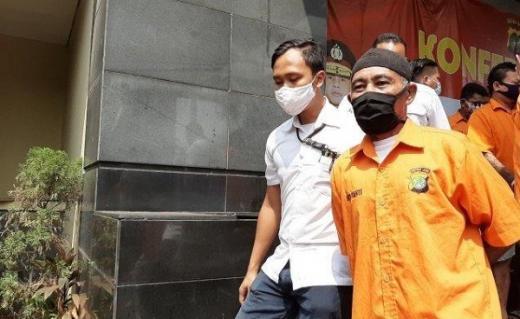 Minta Perlindungan Hukum, John Kei Kirim Surat ke Jokowi dan Kapolri