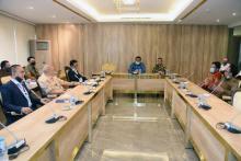 Permintaan CSR ke Inalum, Pimpinan DPR: Sudah Sesuai Peraturan Perundangan