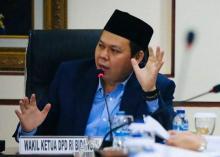 Soal Kalung Corona, Waka DPD Minta Kementan Fokus Urusi Ketahanan Pangan