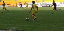 Polemik Internal dan Finansial Sriwijaya FC Dibahas