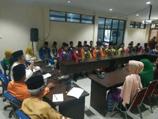 Riau Mencari Duta Promosi Pariwisata 2019