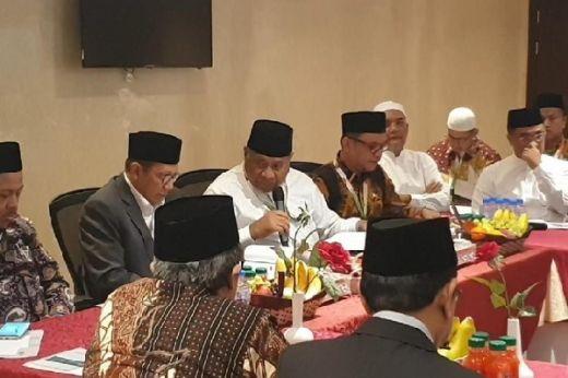 Anggota DPR Haji Barengan, Ini Pembelaan Fahri Hamzah