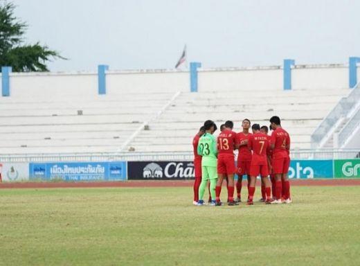 Timnas Indonesia Terhenti di Semifinal, Bima: Jangan Ratapi Kekalahan