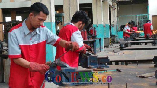 Masih Gunakan Peralatan Jadul, UPT-LK Riau Disarankan Minta Hibah Perusahaan Industri