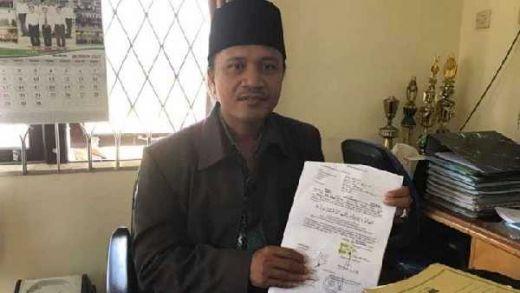 Bocah 8 Tahun Masuk Islam, Kepala KUA Delta Pawan
