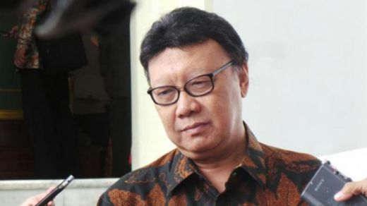 Kemenkumham Belum Terima Arahan Presiden soal Perppu KPK