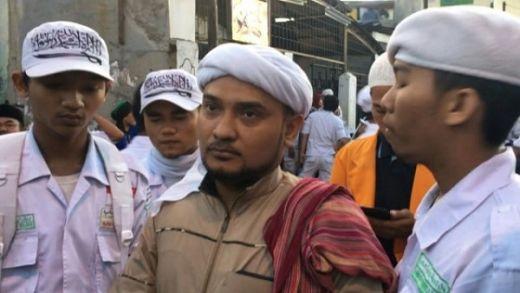 Bersama Pengurus Masjid, Sekjen PA 212 Diperiksa Polisi?