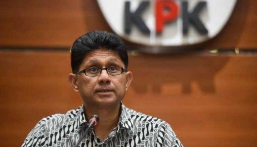 OTT di Lampung Utara, KPK Tangkap Bupati dan Dua Kepala Dinas