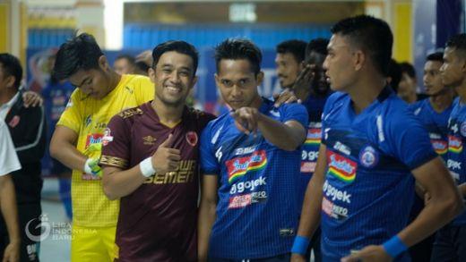 Lawan PSM, Milo: Kami Mainkan Sepakbola Bagus