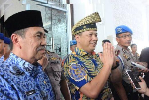 Tokoh Masyarakat Respon Positif Niat Kapolda Riau Terapkan Kesantunan Budaya Melayu