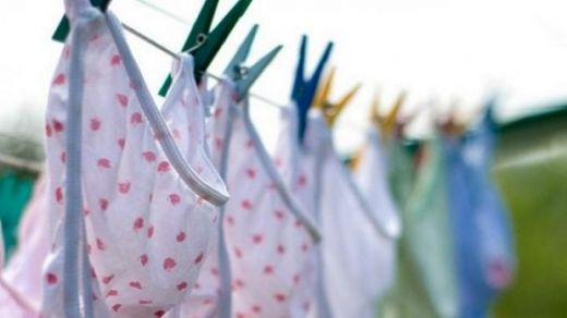 Polisi Bekuk ES, Pria 24 Tahun yang Kecanduan Curi Celana Dalam Wanita