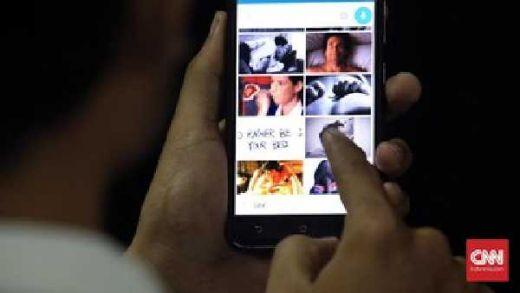 Pembesut GIF Porno di WhatsApp Beri Jawaban dan Bersedia Memenuhi Permintaan Kominfo
