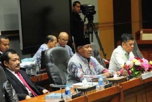 Dikuliti Komisi VIII DPR, Menag Diminta Kembali Belajar Agama