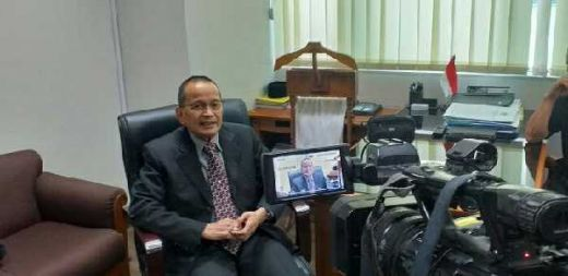 Minta Airlangga Fokus Jadi Menteri, Kader Golkar: Gak Usah Maju Caketum Lagi