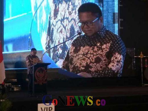 DPD Tegaskan Dukung Pembangunan dari Daerah di RDM Bali