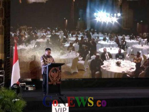 Ketua DPD RI Ajak Dubes Turut Kerja Sama Bangun Daerah
