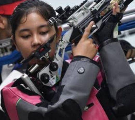 Mulai Coba Senjata Sejak Kelas 3 SD