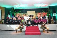 Di Gorontalo, MPR Sosialisasi 4 Pilar Lewat Pagelaran Seni Budaya