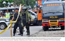 Waduh... Pelaku Teror yang Pasang Bom di Ponpes API Ternyata Politisi PDIP Magelang