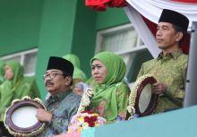 Presiden Jokowi dan Panglima TNI Bakal Hadiri Maulid Nabi Kanzus Sholawat di Kediaman Habib Lutfi, Pekalongan