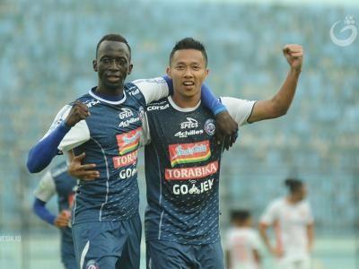 Arema FC Umumkan Pelatih 9 Januari