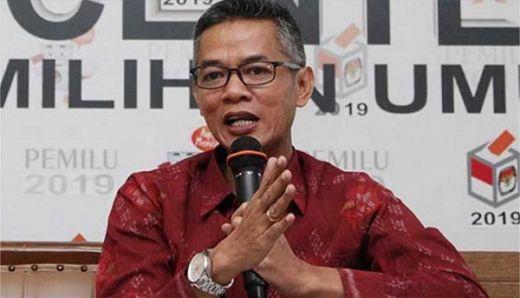 Komisioner KPU yang Terjaring OTT KPK di Bandara Soetta Ternyata Wahyu Setiawan
