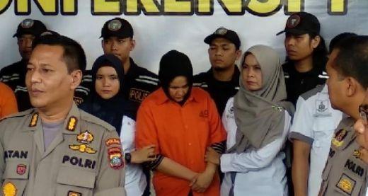 Kisah Zuraida-Aulia, Istri-istri Kejam dari Sumut, Jabar dan Riau yang Sewa Eksekutor Bunuh Suami