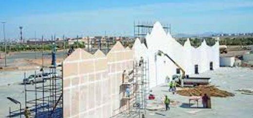 Terpilih Jadi Ibukota Pariwisata Islam, Madinah Kebut Pembangunan Teater Terbesar di Saudi
