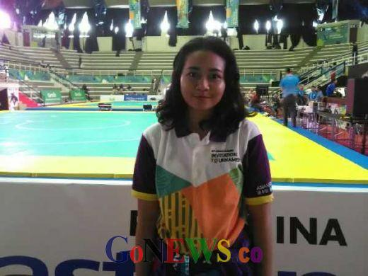 gonewsco nvvwz 40111 - Asian Games Volunteer Pengalaman