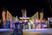 Dihadiri Ketua Dekranasda Provinsi Sulsel, Ini Desainer yang Bakal Tampil di Sulawesi Parepare Islamic Fashion Week