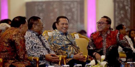 Ketua DPR Minta Perbedaan Pandangan Politik Tak Jadi Perpecahan