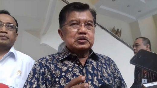 Benarkan Omongan Prabowo, JK: Ada Kebocoran Anggaran Negara, Tapi Tak Sampai 25 Persen