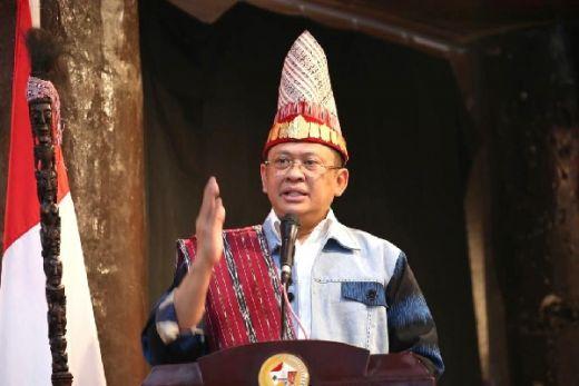 Bamsoet: Pancasila Dasar Negara yang Mempersatukan dan Mengarahkan Bangsa Indonesia Capai Tujuannya