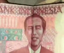 Viral Uang Redenominasi Rp100 Bergambar Jokowi, Bank Indonesia Pastikan Itu Hoax