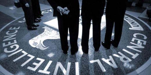 Wah... Ternyata CIA Bisa Baca Pesan Whatsapp dan Mengintai Orang Lewat TV