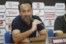 Fablo Lopez Ingin Hadiahkan Kado Kemenangan Buat Borneo FC