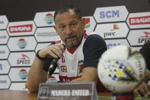 Laga Persija Vs Madura United FC Ditentukan Penguasaan Lini Tengah