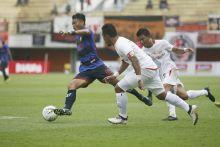 Dejan: Hasil Imbang Adil Buat Persija dan Madura United FC