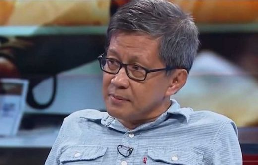 Hanura Janji Respons Cepat Surat Terbuka Muhammadiyah soal Rocky Gerung