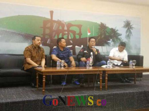 Eks BNN Mengaku Lelah, Indonesia Darurat Narkoba Dipertanyakan
