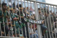 Aksi Boikot Suporter Sleman Berakhir