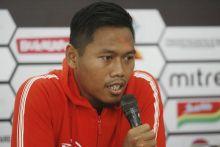 Hadapi Madura United, Tony Sucipto Kesempatan Balas Kekalahan