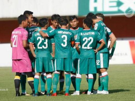 Menang Atas Borneo FC, PSS Buka Peluang Ke Perempatfinal