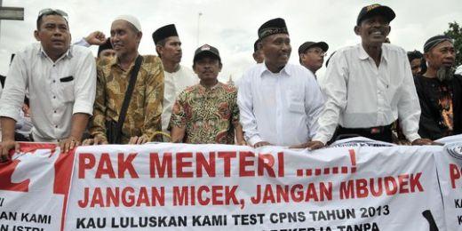 Berharap Jadi ASN, Perawat di Perbatasan Papua-PNG 4 Bulan Belum Terima Honor