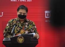 Pemerintah Terapkan Kebijakan Pengendalian Pandemi dan Pemulihan Ekonomi Secara Seimbang